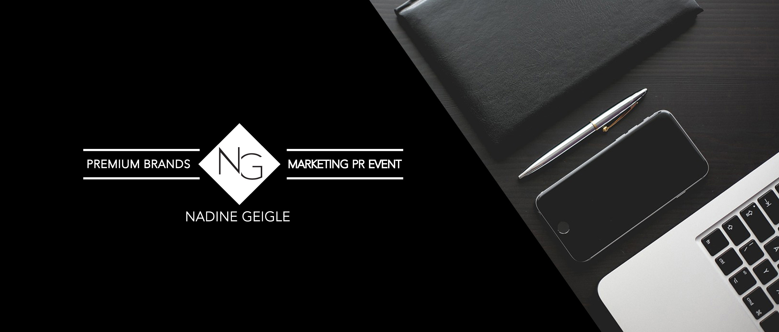 Nadine Geigle - Marketing PR Event